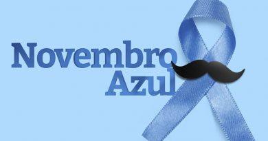 NOVEMBRO AZUL I Casos de câncer de próstata batem o de mama. É preciso se prevenir!