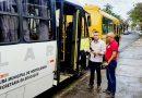 Ônibus Escolares | Vistoria do Sindicato aponta nível de ruídos acima do permitido