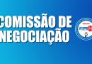 STSPMH protocola ofício na Prefeitura e solicita início das reuniões da Comissão